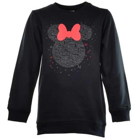 Bluza dla dzieci z postaciami z bajki Myszka Minnie