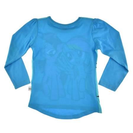 Bluzka dla dzieci My Little Pony niebieska