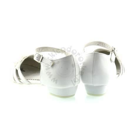 Buty komunijne dla dzieci Wojtyłko 1347