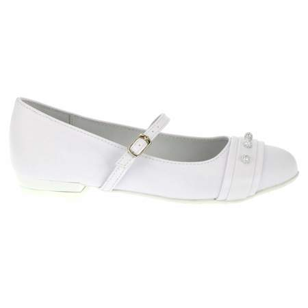 Buty komunijne dla dzieci Zarro 2404