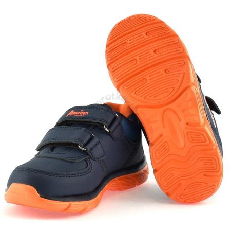 Buty sportowe dla dzieci American Club CA51-13993A-1