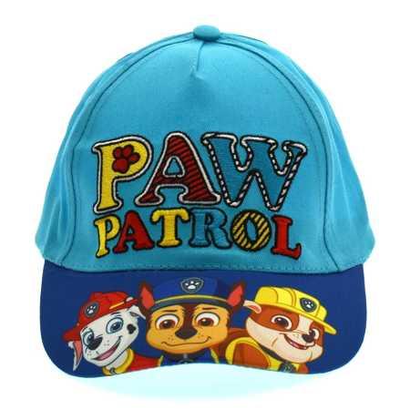 Czapka dla Dzieci Paw Patrol Psi Patrol Niebieska