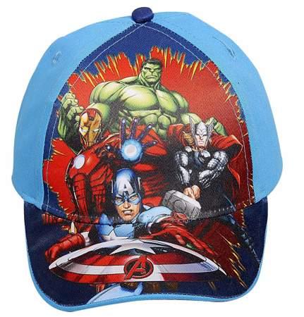 Czapka z daszkiem dla dzieci Avengers