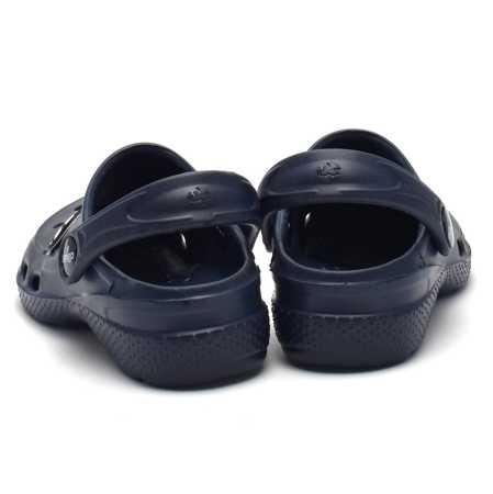 Klapki dla dzieci Lemigoose 881 Blue