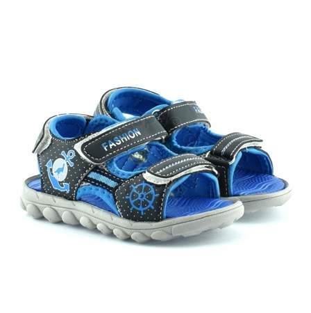 Sandały dziecięce Lin Shi A1300