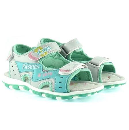 Sandały dziecięce Lin Shi A4650