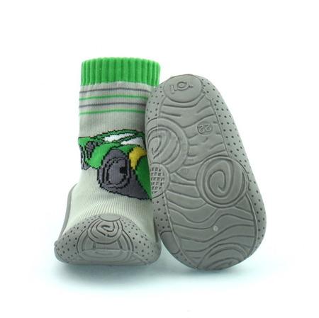 Skarpetki / papcie gumowe dla dzieci Scorpio