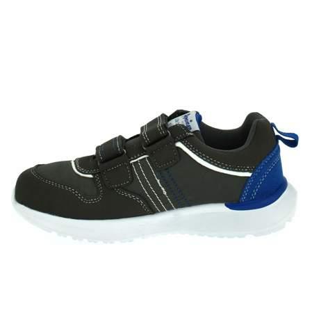 Sportowe buty dla dzieci American Club ES31/19 Szare
