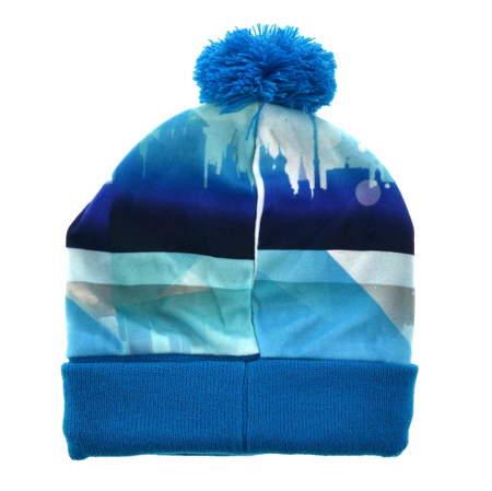 Zimowa czapka Cars Auta